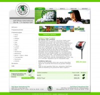 "Golf Shops International - Österreichs größter Golf-Equipment Händler - <a href=""http://www.golfshops.at"" target=""_blank"" title=""Golf Shops International - Österreichs größter Golf-Equipment Händler - www.golfshops.at"">www.golfshops.at</a>"