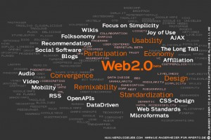 Enterprise 2.0 & Web 2.0